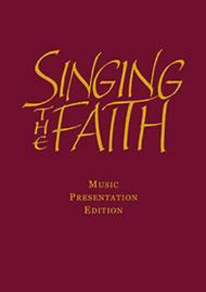 Picture of Singing the faith - presentation edition