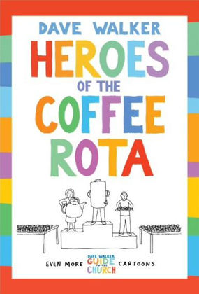 Picture of Heroes of the coffee rota