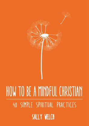 Picture of How to be a mindful Christian