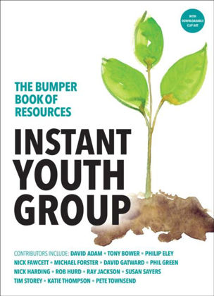 Picture of Bumper book resources: Youth Group