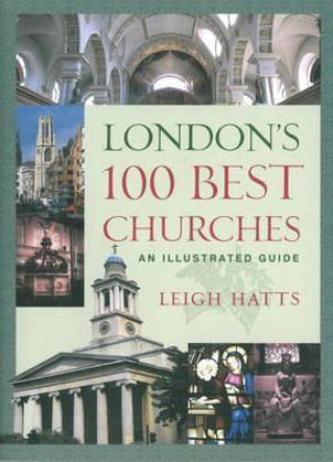 Picture of London's 100 best churches