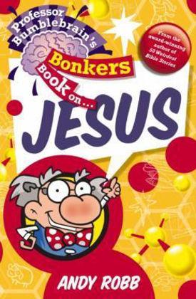 Picture of Professor Bumblebrain - Jesus