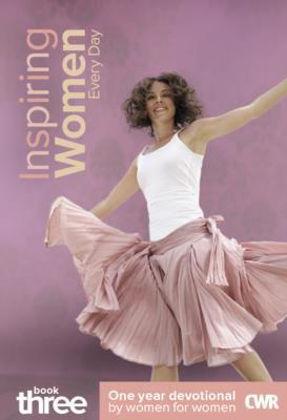 Picture of Inspiring women - 1 year devotional v3