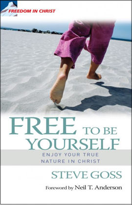 Picture of Free to be yourself