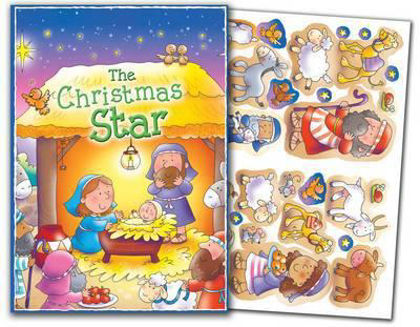Picture of Christmas star pack