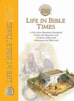 Picture of EBR: Life in bible times