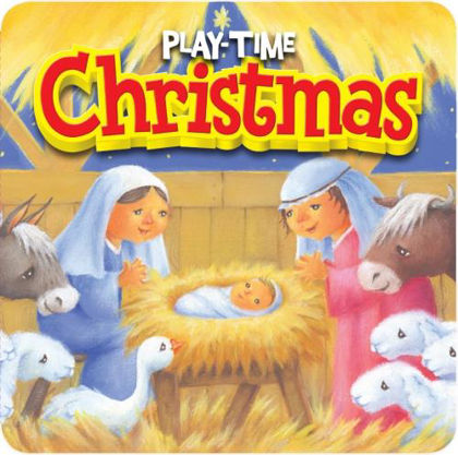 Picture of Play-time Christmas