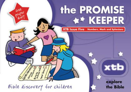 Picture of XTB #5 - Promise keeper The