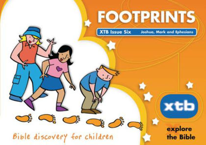 Picture of XTB #6 - Footprints