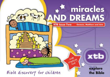 Picture of XTB #2 - Miracles and dreams