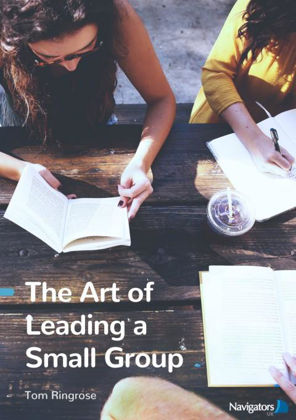 Picture of Art of leading a small group The