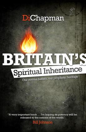 Picture of Britain's spiritual inheritance