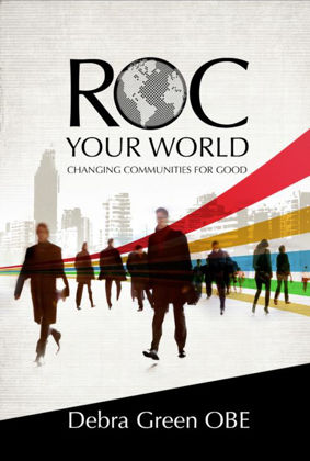Picture of ROC your world