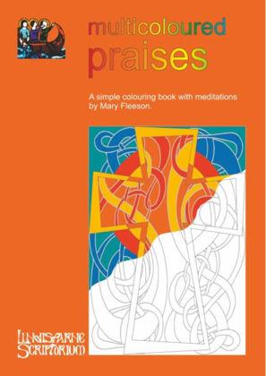 Picture of Multicoloured praises