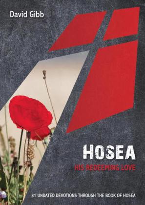 Picture of Hosea : His redeeming love