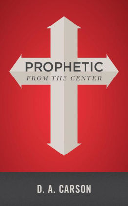 Picture of Prophetic from the centre