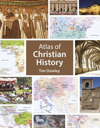 Picture of Atlas of Christian history