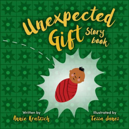 Picture of Unexpected Gift Storybook The
