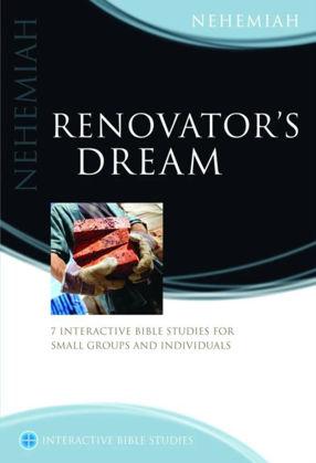 Picture of Nehemiah: Renovator's dream (IBS)