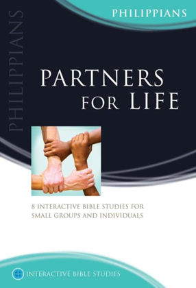 Picture of Philippians: Partners for life (Interactive Bible Studies)