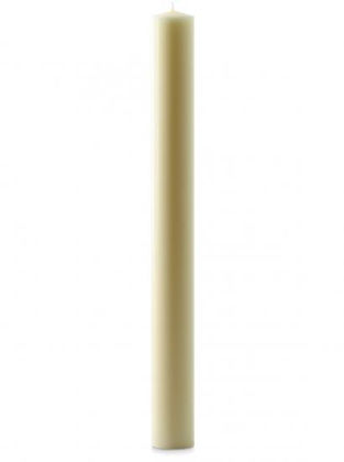 Picture of Paschal candle - 2 1/2'' x 24''