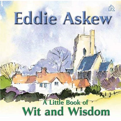 Picture of Little book of wit and wisdom