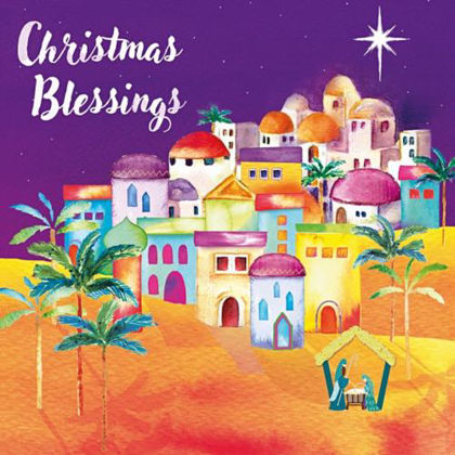Picture of Blessings from Bethlehem (10)