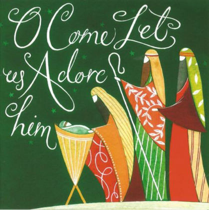 Picture of CS40302: Let us adore (10)