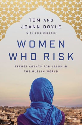Picture of Women who risk