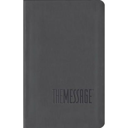 Picture of Message Compact Grey