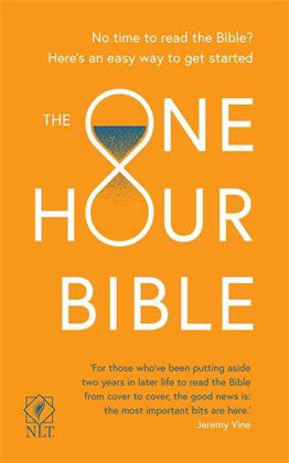 Picture of One hour bible The