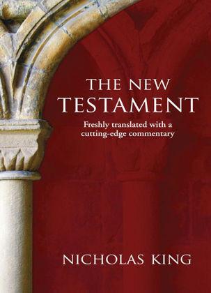 Picture of New Testament - Desk edition