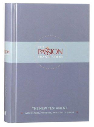 Picture of Passion New Testament Slate