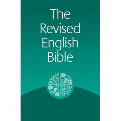 Picture of Revised English Std Text Green