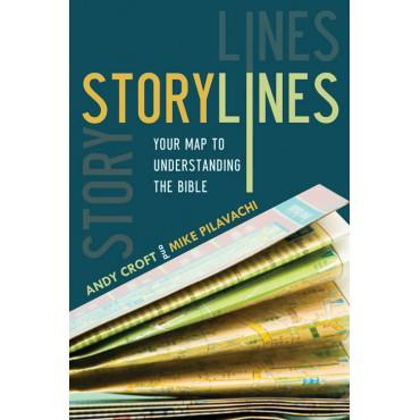 Picture of Storylines: following the threads