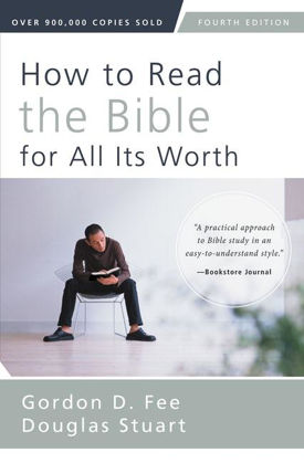 Picture of How to read the bible for all its worth