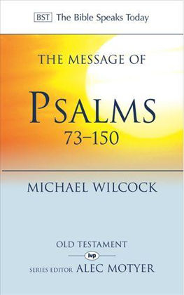 Picture of BST: Message of Psalms 73-150