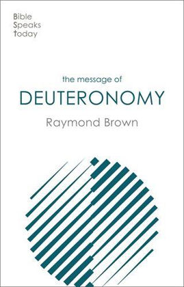 Picture of BST: Message of Deuteronomy