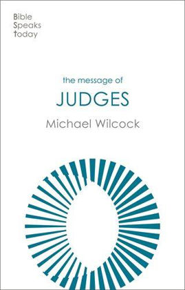 Picture of BST: Message of Judges