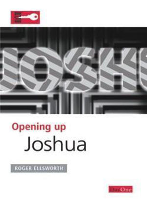 Picture of Opening up Joshua