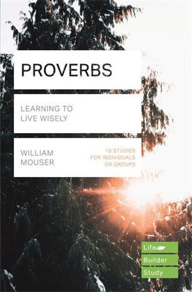 Picture of Proverbs (Lifebuilder)