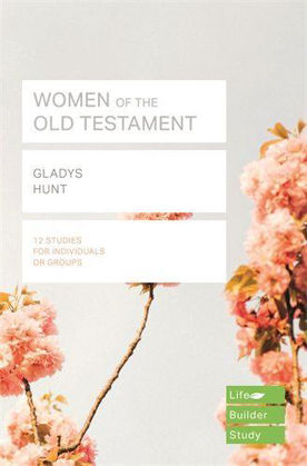 Picture of Women of the Old Testament (Lifebuilder)