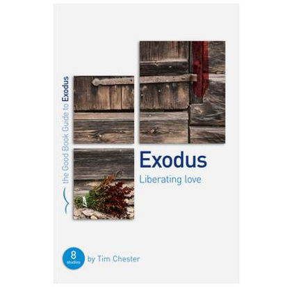 Picture of Exodus: Liberating Love (Good Book Guide)