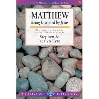 Picture of Matthew (Lifebuilder)