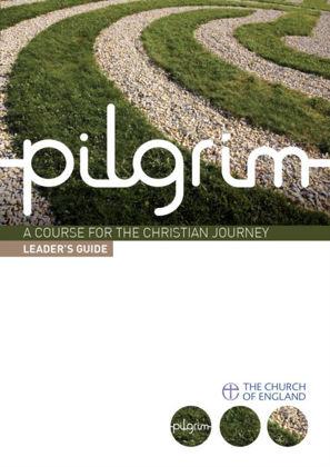 Picture of Pilgrim Leaders Guide