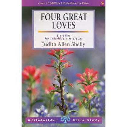 Picture of Four great loves (Lifebuilder)