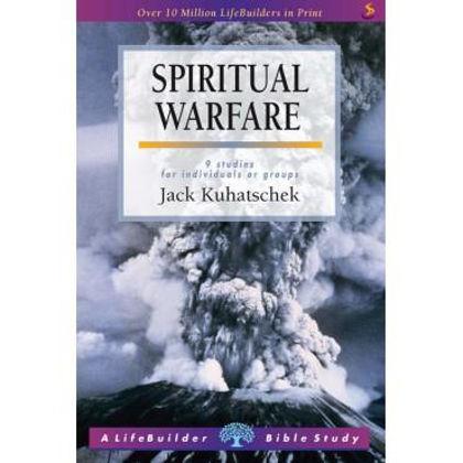 Picture of Spiritual warfare (Lifebuilder)