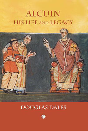 Picture of Alcuin: His life and legacy