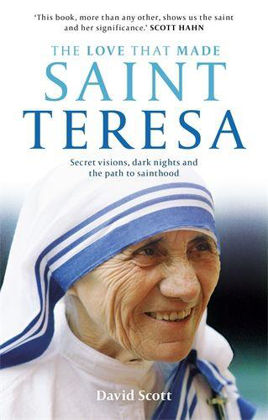 Picture of Love that Made Saint Teresa The