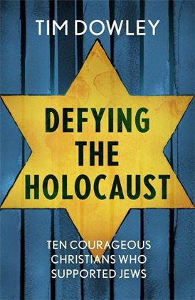 Picture of Defying the Holocaust